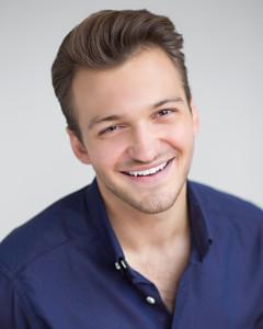 Daniel McGrew 2