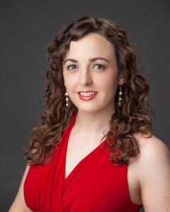Elizabeth Frey 2011