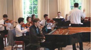 M.U.S.i.C. commissions concerto