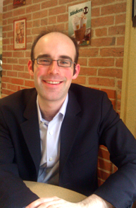 Andrew Rosenblum